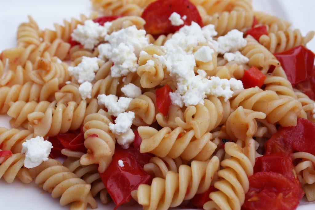 pasta-feta-tomaten